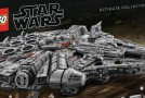 Star Wars Lego: Millennium Falcon – Das ultimative Set