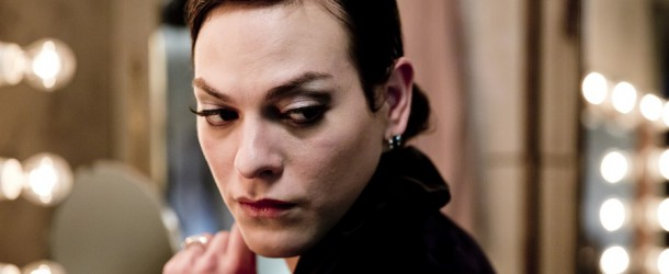 """""""Eine fantastische Frau"""": Kritik des Dramas von Sebastián Lelio über eine trauernde Transsexuelle"""