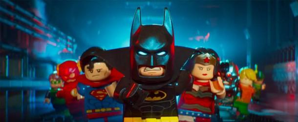 Wofür LEGO steht – Minifiguren auf der Leinwand