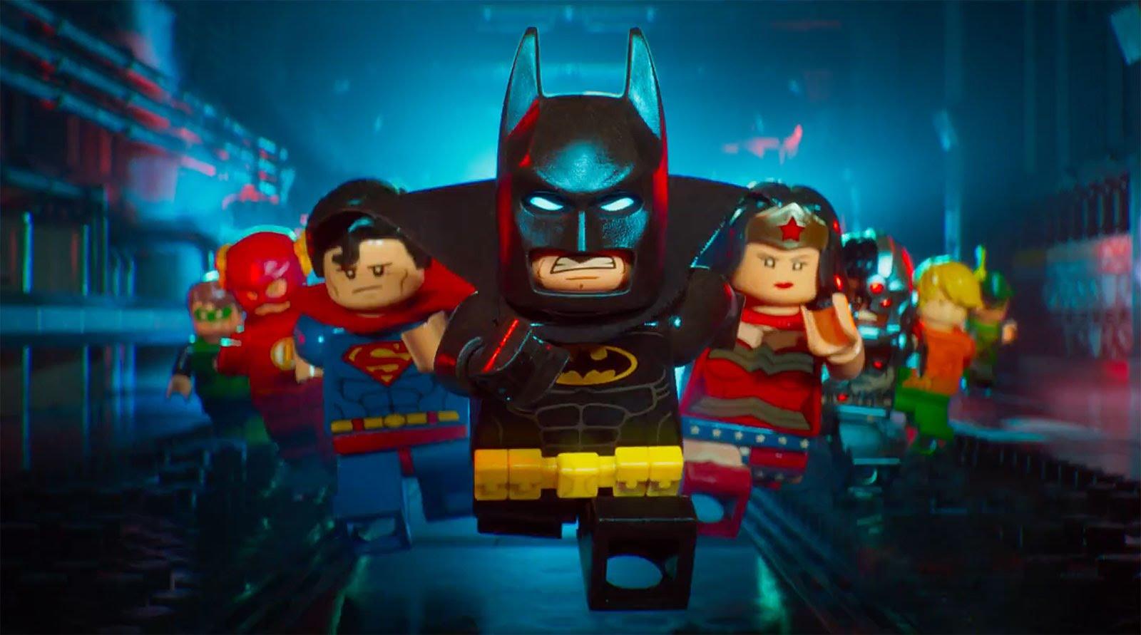 LEGO-Filme Reihenfolge: Liste aller LEGO-Filme in der ...
