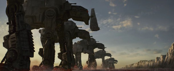 Star Wars: The Last Jedi – Der Trailer zu Episode VIII