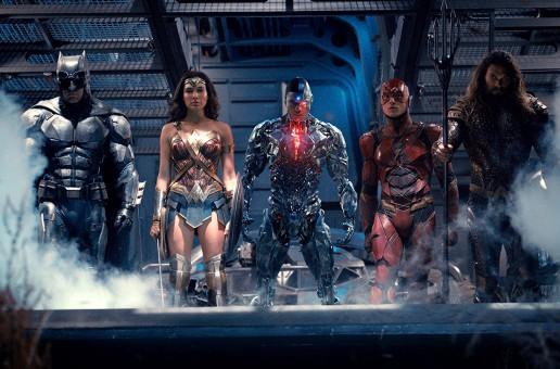 """Kritik zu """"Justice League"""" – Teamwork der Gerechtigkeit"""
