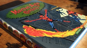 """Kritik zum Buch """"The Marvel Age of Comics 1961 – 1978"""" von Roy Thomas (TASCHEN-Verlag)"""