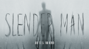 SLENDER MAN: Erster Trailer (Deutsch) zur Videospiel-Adaption