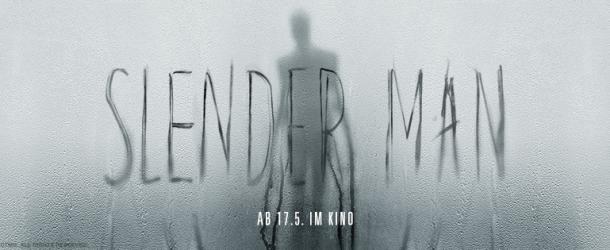 SLENDER MAN: Erster Trailer (Deutsch) zur Videospiel-Adaption