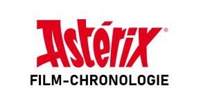 Asterix Filme: Reihenfolge, Liste & Chronologie der Asterix Filmreihe (1967 – 2014)