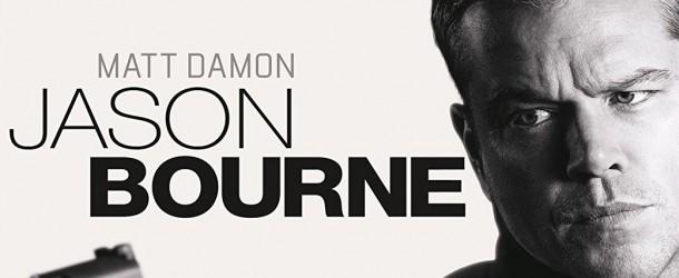 Bourne Filme Reihenfolge: Alle Filme der Filmreihe chronologisch aufgelistet