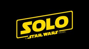 SOLO: A STAR WARS STORY – Teaser Trailer auf Deutsch