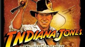 Indiana Jones Filmreihe: Alle Indiana Jones Filme in richtiger Reihenfolge