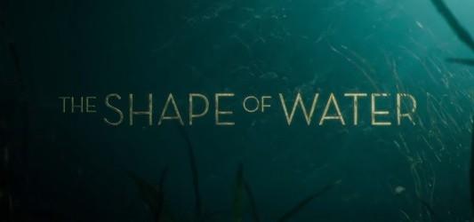 Shape of Water – Das Flüstern des Wassers: Gewinnspiel zum neuen Film von Guillermo del Toro