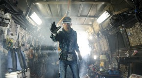 """Kritik zum Film """"Ready Player One"""" – Der Generationsvermittler"""