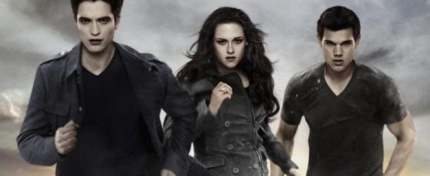 Twilight Filme: Reihenfolge & Liste der Twilight Filmreihe