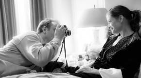 """3 Tage in Quiberon"" Kritik: Romy Schneiders Seelen-Striptease"