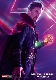 Dr. Strange marvel infinity war