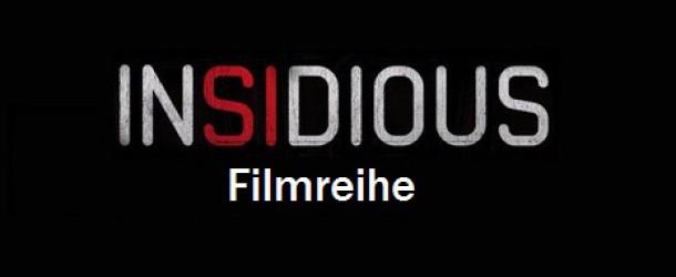 Insidious Filme: Reihenfolge und Liste der Filmreihe