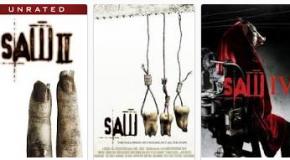 Saw Filme ᐅ Reihenfolge und Liste der Filmreihe