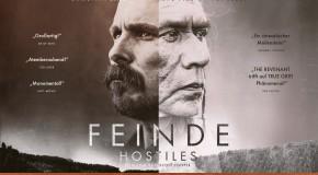 Feinde – Hostiles (2018): Der Tod reitet mit