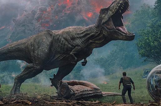 """Kritik zum zweiten Teil von """"Jurassic World: Das gefallene Königreich"""""""