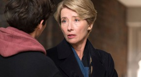 """The Children Act"" Kritik: Emma Thompson in Ian-McEwan-Drama"