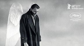 «Der Himmel über Berlin» Kritik : Ein Kultfilm in besserer Bildqualität