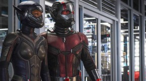 """Ant-Man and the Wasp"" Kritik: Marvels Superhelden-Abenteuer"