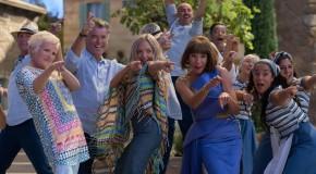 """""""Mamma Mia! Here We Go Again"""" Kritik: Melancholie statt Feierlaune"""