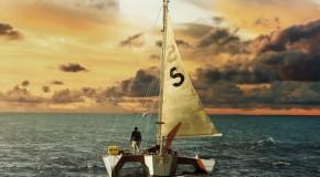 Vor uns das Meer Film (2018): Biopic über Donald Crowhurst