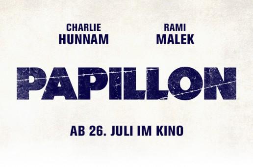 "Filmkritik: ""Papillon"" von Michael Noer"