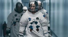 """""""Aufbruch zum Mond"""" Kritik: Emotionaler Trip ins All"""