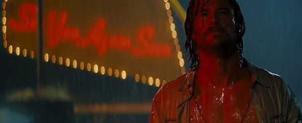"""Bad Times at the El Royale"": Kritik zum Mystery-Hotel-Krimi"