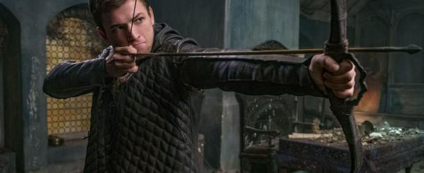 """""""Robin Hood"""" Kritik: Action-Update der Sage ist ein Fehlschuss"""