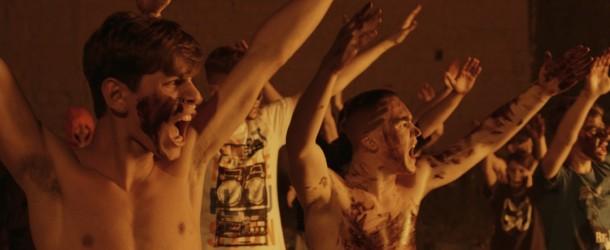 """""""Piranhas"""" – Verfilmung des Buchs von Mafiakritiker Saviano bei der Berlinale"""