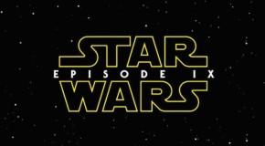 """Star Wars IX Trailer: Der erste Teaser-Trailer zu """"The Rise of Skywalker"""" ist da!"""